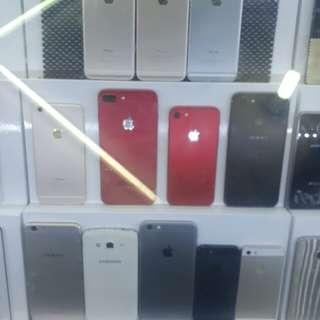 Iphone 6,7,8 dan x