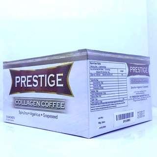 BEST SELLER COLLAGEN COFFEE