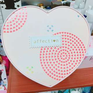 🚚 心型 紙盒 ❤️ 禮品盒 禮物盒
