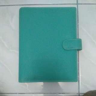Flip Binder / File untuk sekolah/kuliah/kerja