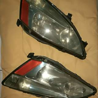 headlamp accord sda/uc1