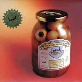 arthcd BENT The Everlasting Blink CD (Electronic)