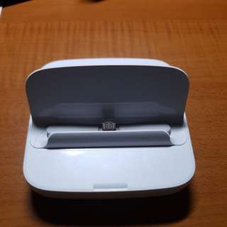 Samsung Galaxy S6 charging stand without charging cable