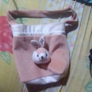 Tas simple rabbit serut