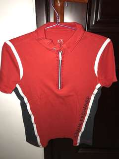 AX T-Shirt - Size S