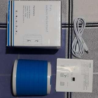 USB Mini Humifier
