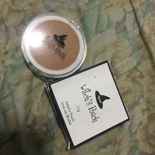 WITCH'S POUCH Love Me Blusher #6 Shading
