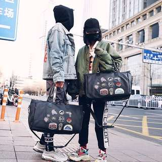 Travel Bag Handbag 48*24cm