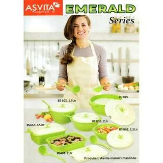 Asvita emerald dijual eceran