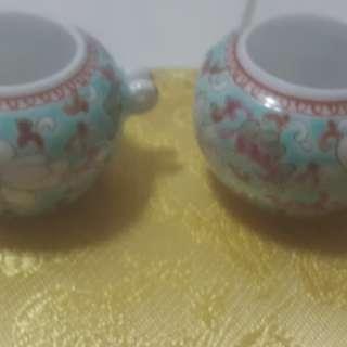 Jumbul flower cup