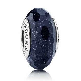 Pandora Charm Murano (Fascinating Adventurescent)