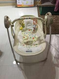 Kids Bright Baby Swing