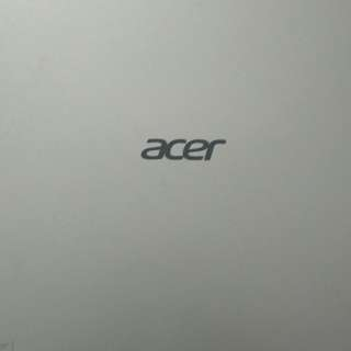 Pre loved Note Book Acer One 10