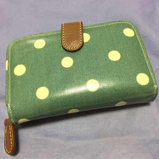 (100% Real) Cath Kidston 銀包 purse wallet