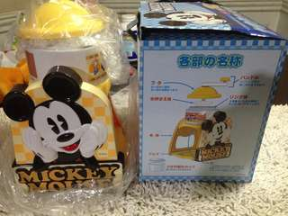 Ice scraper kids not a toy halo halo authentic micky mouse disney