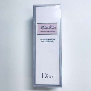 [包郵] Miss Dior Absolutely Blooming Roller - Pearl