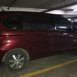 HONDA FREED 1.5 TYPE S MURAH