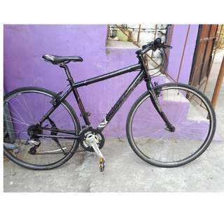 CORRATEC ALLOY ROADBIKE (FREE DELIVERY AND NEGOTIABLE!)