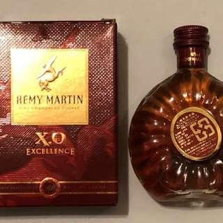 人頭馬 remy Martin XO 酒版 50ml sample 小酒 酒辦 酒板,不是Macallan 響 山崎