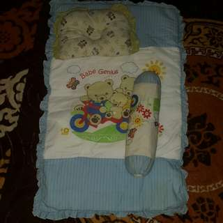 Tilam Baby for Newborn