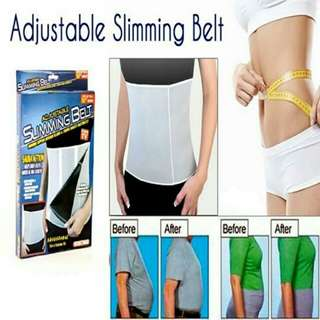 Slimming Belt