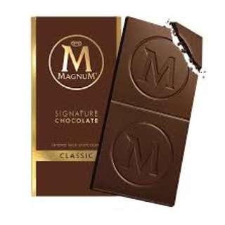 Magnum Chocolate CLASSIC