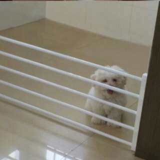 Child/Pet Indoor Safety Fence