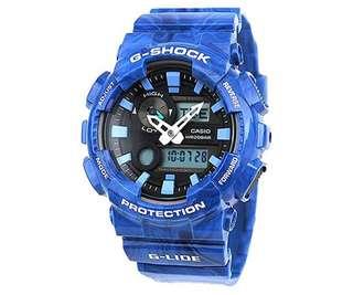 G-shock G-lide GAX100MA-2A