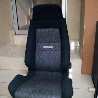 seat recaro