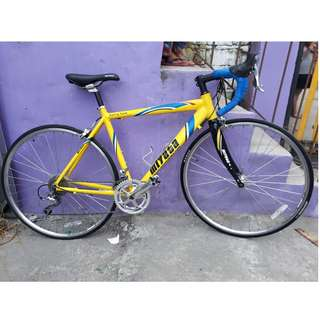 MIYATA ALLOY ROADBIKE (FREE DELIVERY AND NEGOTIABLE!)