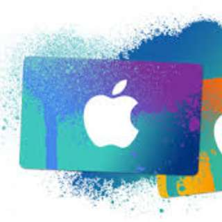 USD100 USA iTunes gift card credits code - US$100 $100 USD US
