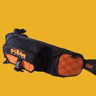 KTM racing belt bag 450