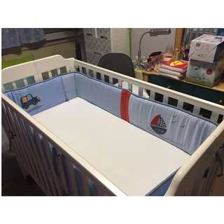 Baby Cot in great condition for sale