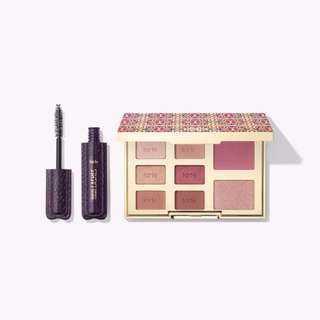 ✨INSTOCK SALE SPECIAL: Tarte Goodness Glam Eye and Cheek set
