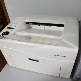 Fuji Xerox DocuPrint CP215 w Colour Laser Printer