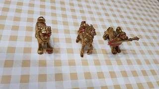 Fengshui - 3 divine guardians