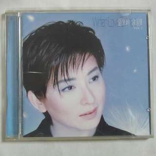 Sarah Chen Shu Hua 陳淑樺 Chinese CD FL-1015