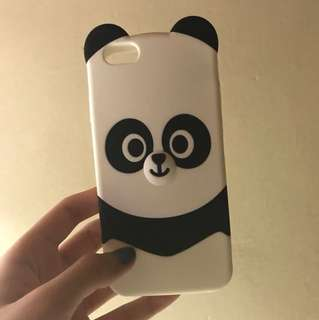 Line friend phone case