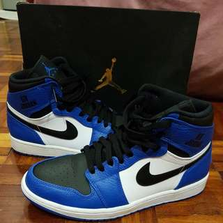 Air Jordan 1 Retro High Royal Blue