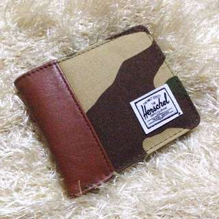 Super Sale Herschel Wallet