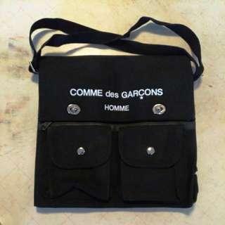 Comme Des Garons shoulder bag