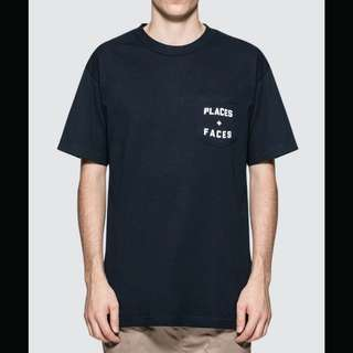 Places + Faces Pocket Tee