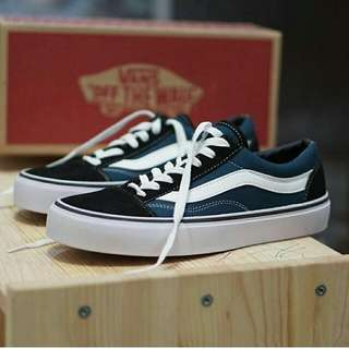Vans old school size36-43