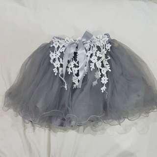 Girl Tutu dress