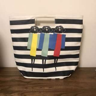 Alice and Olivia Shopper Bag