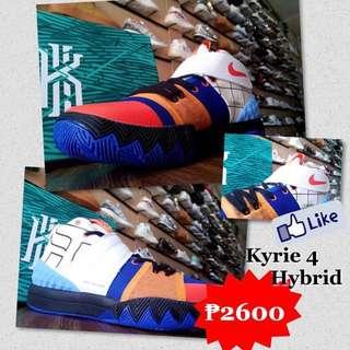 Kyrie 4 Hybrid Men's Basketball Shoes