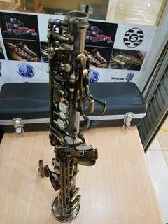 Saxophone Soprano Antonio murah mulus