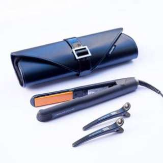 GLAMPALM GP201 HAIR STYLER STRAIGHTENER
