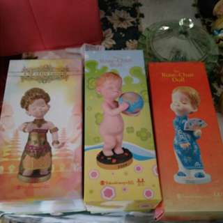 Rose Chan Dolls