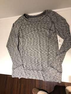Workout Shirt joe fresh size M